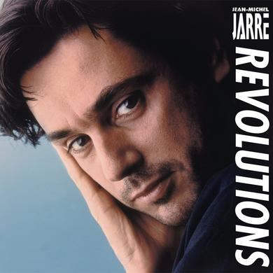 Jean Michel Jarre REVOLUTIONS (30TH ANNIVERSARY) Vinyl Record
