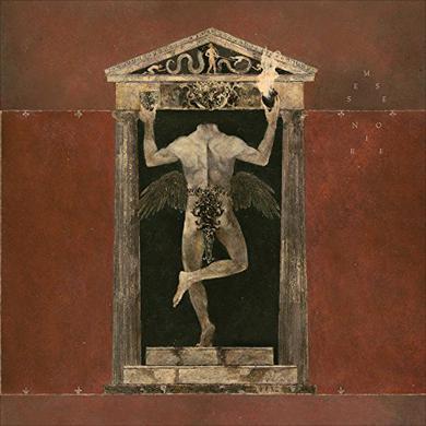 Behemoth MESSE NOIR Vinyl Record