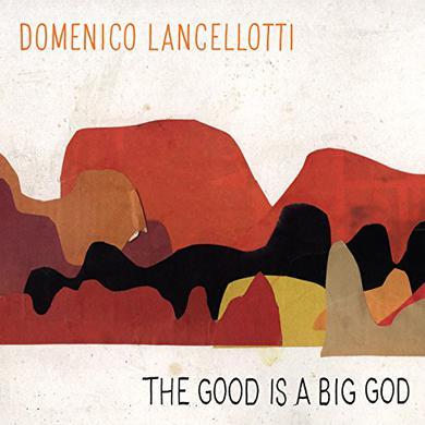 Domenico GOOD IS A BIG GOD Vinyl Record