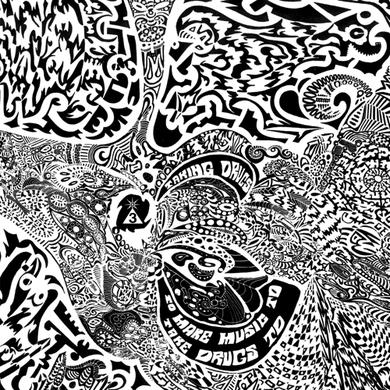 Spacemen 3 TAKING DRUGS TO MAKE MUSIC TO TAKE DRUGS TO Vinyl Record