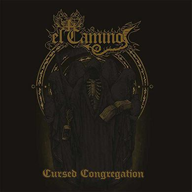 El Camino CURSED CONGREGATION Vinyl Record