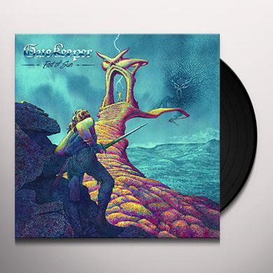 Gatekeeper EAST OF SUN Vinyl Record