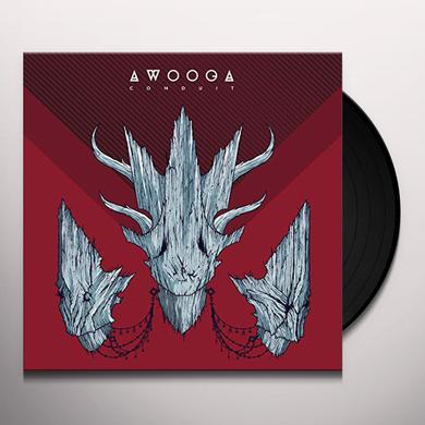 Awooga CONDUIT Vinyl Record