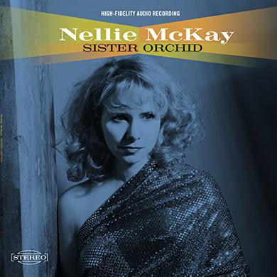 Nellie Mckay SISTER ORCHID Vinyl Record