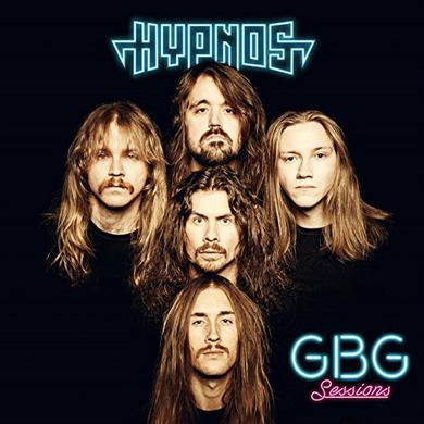 HYPNOS GBG SESSIONS Vinyl Record
