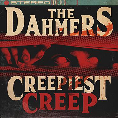 DAHMERS CREEPIEST CREEP Vinyl Record