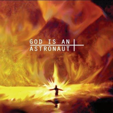 GOD IS AN ASTRONAUT Vinyl Record