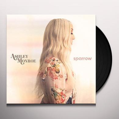 Ashley Monroe SPARROW Vinyl Record