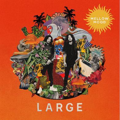 MELLOW MOOD LARGE Vinyl Record