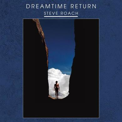 Steve Roach DREAMTIME RETURN Vinyl Record
