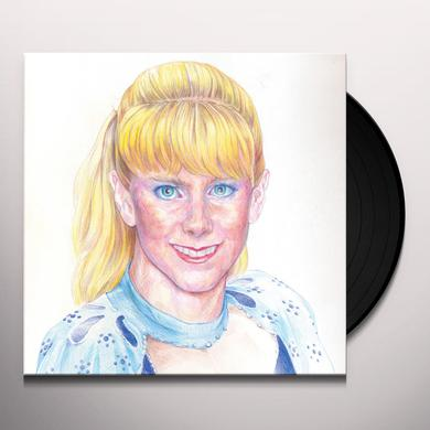 Sufjan Stevens TONYA HARDING Vinyl Record