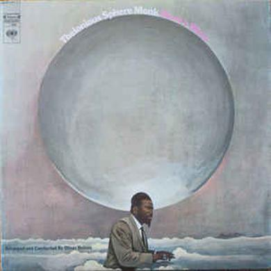 Thelonious Monk MONK'S BLUES Vinyl Record