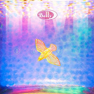 Belly DOVE Vinyl Record