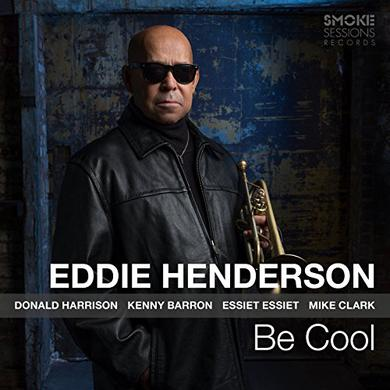 Eddie Henderson BE COOL Vinyl Record