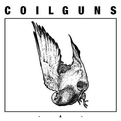 Coilguns A & B (2011 - 2012) Vinyl Record