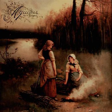 AQUILUS GRISEUS Vinyl Record