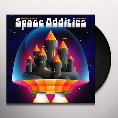 BERNARD ESTARDY'S SPACE ODDITIES Vinyl Record
