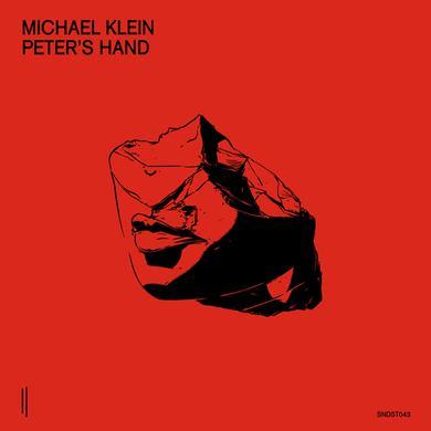 Michael Klein PETER'S HAND Vinyl Record
