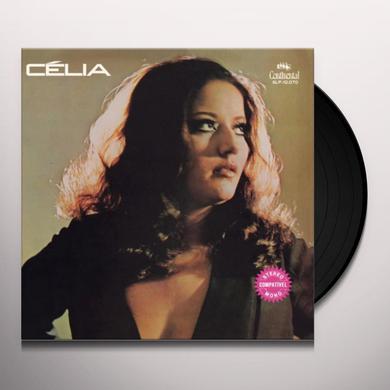 CELIA Vinyl Record