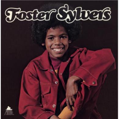 FOSTER SYLVERS Vinyl Record