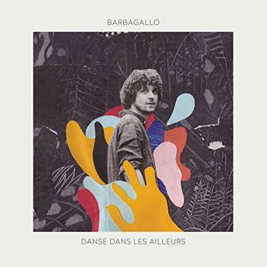 Barbagallo DANSE DANS LES AILLEURS Vinyl Record