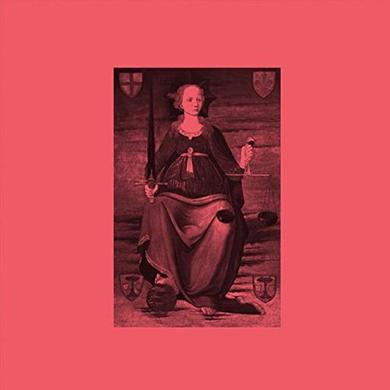 Thurston Moore MX LIBERTY / PANIK Vinyl Record