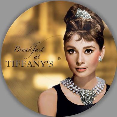 Henry Mancini BREAKFAST AT TIFFANY'S / O.S.T. Vinyl Record