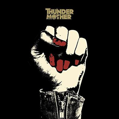 THUNDERMOTHER Vinyl Record