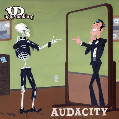 Ugly Duckling AUDACITY: 10TH ANNIVERSARY EDITION Vinyl Record