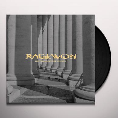 Raekwon VATICAN MIXTAPE VOL. 2 Vinyl Record