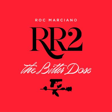 Roc Marciano RR2: THE BITTER DOSE Vinyl Record