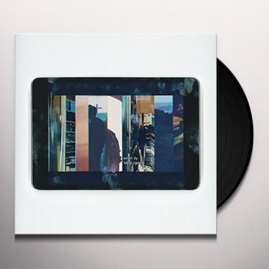 Portico Quartet ART IN THE AGE OF AUTOMATION Vinyl Record