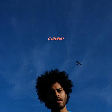 Twin Shadow CAER Vinyl Record
