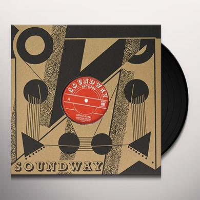 Sidiku Buari ANOKWAR Vinyl Record