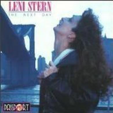 Leni Stern NEXT DAY Vinyl Record