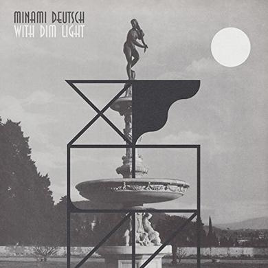 MINAMI DEUTSCH WITH DIM LIGHT Vinyl Record