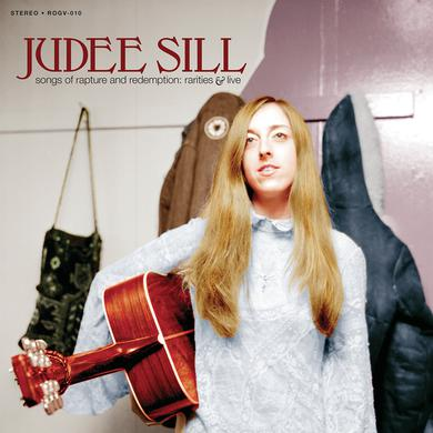 Judee Sill SONGS OF RAPTURE & REDEMPTION: RARITIES & LIVE Vinyl Record