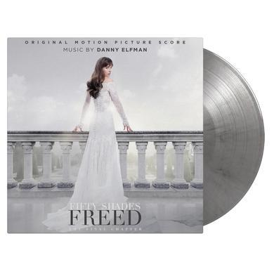DANNY ELFMAN FIFTY SHADES FREED / O.S.T. Vinyl Record