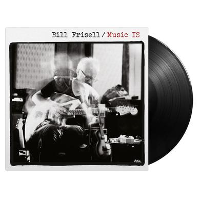 Bill Frisell MUSIC IS Vinyl Record