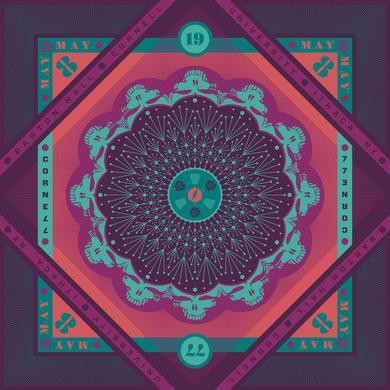 Grateful Dead CORNELL 5/8/77 Vinyl Record