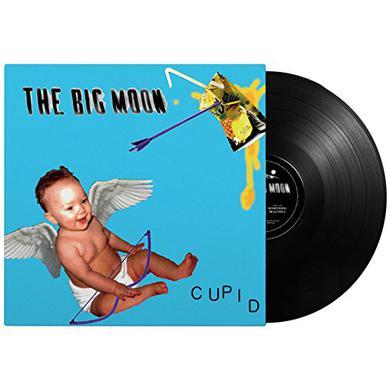BIG MOON CUPID Vinyl Record