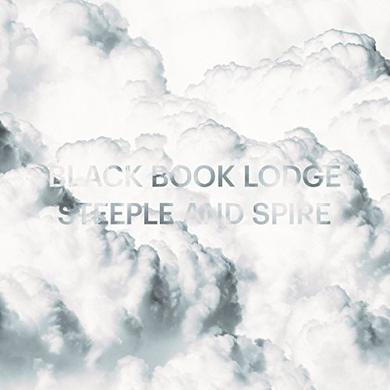 Black Book Lodge STEEPLE & SPIRE Vinyl Record