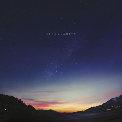 Jon Hopkins SINGULARITY Vinyl Record