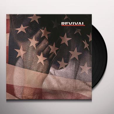 Eminem REVIVAL Vinyl Record