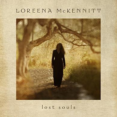 Loreena Mckennitt LOST SOULS Vinyl Record
