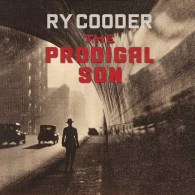 Ry Cooder PRODIGAL SON Vinyl Record