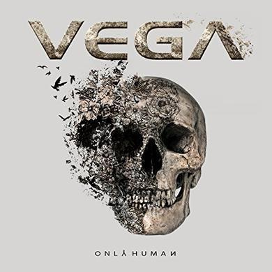 Vega ONLY HUMAN Vinyl Record