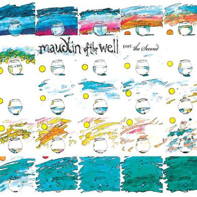 Maudlin of the Well PART THE SECOND Vinyl Record