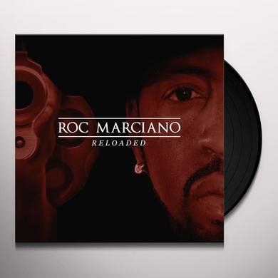 Roc Marciano RELOADED Vinyl Record