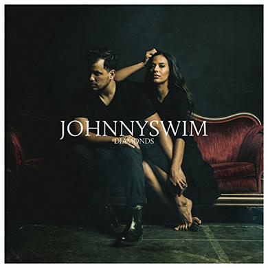 JOHNNYSWIM DIAMONDS Vinyl Record